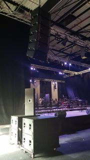 EV X2 @ Toppers in Rooj 2018