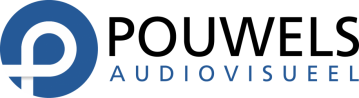Pouwels Audiovisueel - Logo